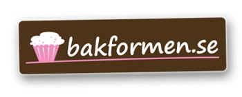 Bakformen.se &ndash; Muffinsformar med mera 